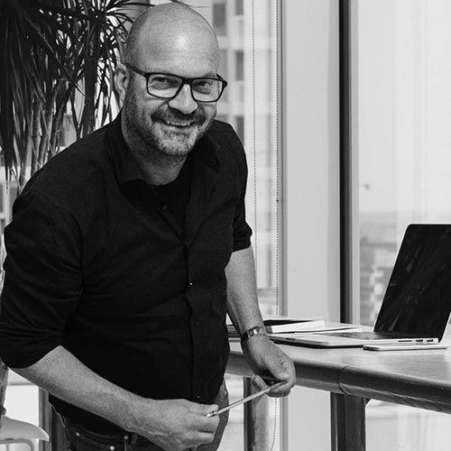 Alexander Schipper - Directeur