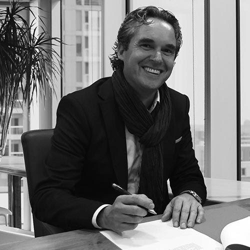 Michiel van der Wal - Directeur