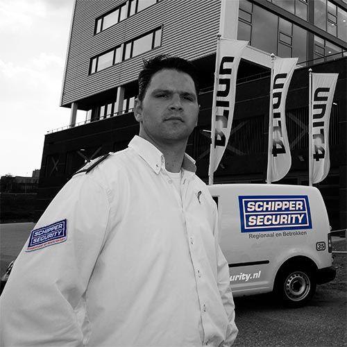 Chris van de Beek - Coördinator Back Office