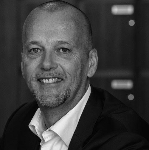 Hans Brink - Operationeel manager