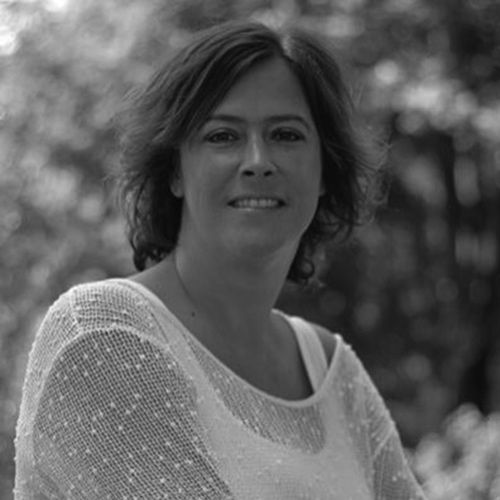 Jacqueline Gerritsen - Personeelszaken