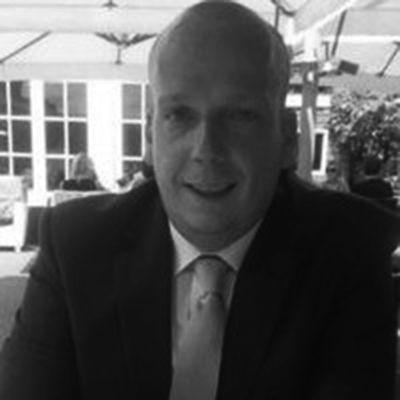 Patrick Alting - Coördinator / Verkoop Binnendiens